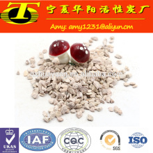 Granular natural zeolite pellet for sale