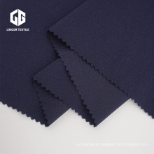 100D Polyester Kreppgewebe mit Elasthan