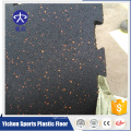 Elderly Centers EPDM Rubber Floor Rubber Tile