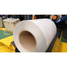 PPGI vorlackierte Spulen aus verzinktem Stahl für den Bau