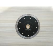 Алмазный пильный диск 125 мм для керамической плитки