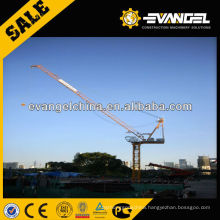8 tons luffing jib crane SCM D120 with 40m boom