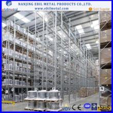 2014 New Style Customized Steel Q235 Vna Storage Rack with Low Price