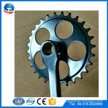 manufacturer china bike parts bicycle crank & chainwheel