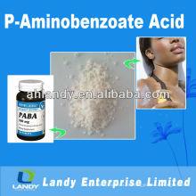 Ácido USP31 P-Aminobenzóico