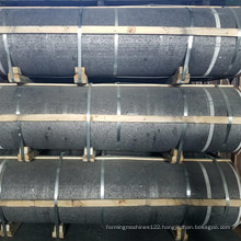 Electric Arc Furnace  UHP Graphite Electrodes