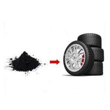Preto carbono 1333-86-4 para borracha