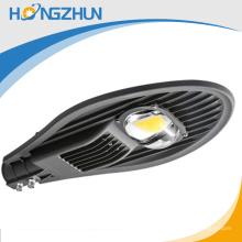 Modern Street Lights 80w haute lumière aluminium haute efficacité Brideglux