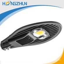 Modern Street Lights 80w high lumen aluminum high efficiency Brideglux