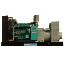 genset generator for sale YUCHAI 800KW