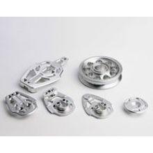 Die d'alliage aluminium moulage de pièces d'Auto usagées