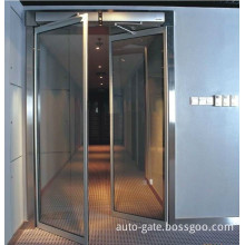Professional High Quality Competitive Double Swing Door