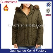 New Women's French Terry Jacket