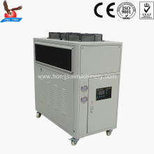 8hp 22.4kw glycol chiller machine