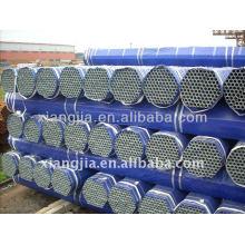 KGT / tuyau d'acier galvanisé d'échafaudage