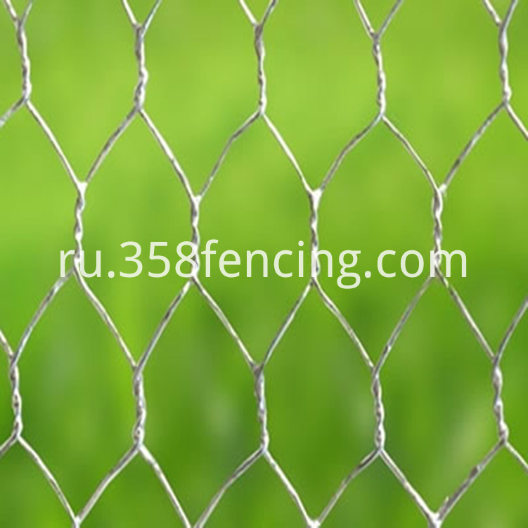 normal-twist-galvanized-hexagonal-mesh