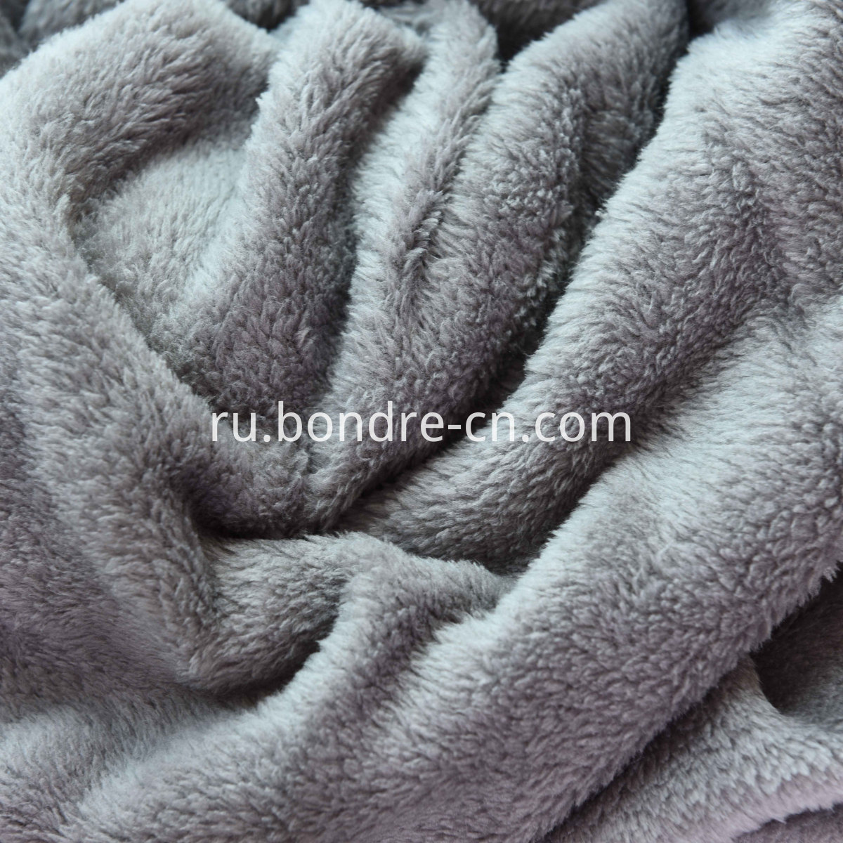 fleece bathrobe fabric (1)