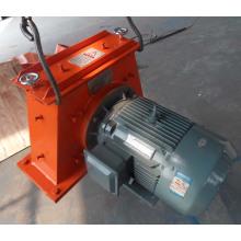 Cabeça do impulsor Q034 para máquina de jateamento