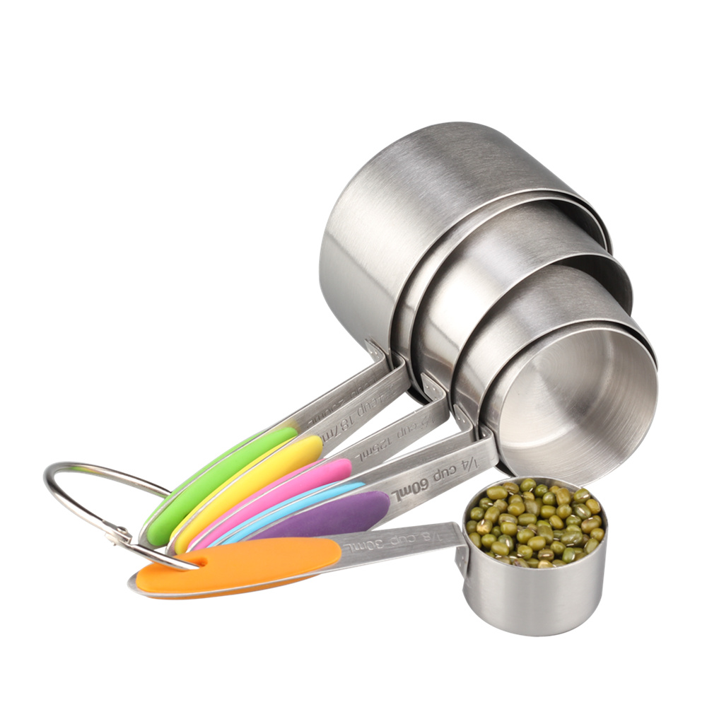 Kitchen Utensils Measuring Cups