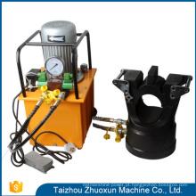 Alicate de friso hidráulico barato do cabo da cabeça do compressor da ferramenta de compressão de Pex do preço