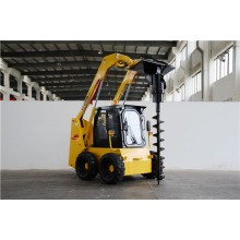 High Quality Skid Steer Loader Hot Sale