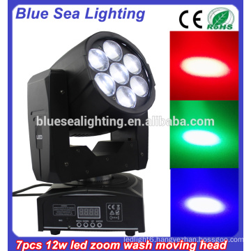 Super zoom moving head lights and sharpy beam moving head lighting