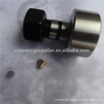 cam follower Stud type track roller bearing MCFR-19-SB