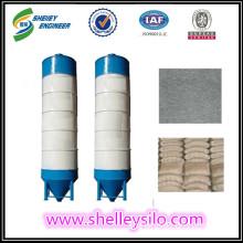 material storage small cement grain silos
