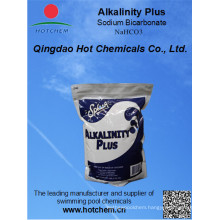 Alkalinity Increaser Sodium Bicarbonate of Swimming Pool Chemicals (AL001)