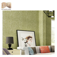 top quality durable luxury glitter pvc wallpaper for rooms