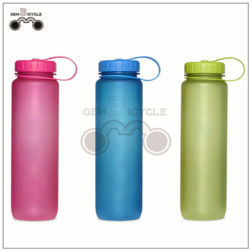 tritan food grade plastic bike bicycle water bottle outdoor sports cup for sale