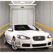 Srh Germany Technology Car Elevator