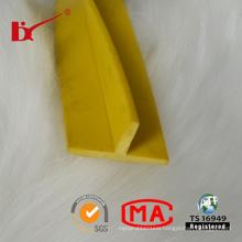 Window and Door Bottom PVC Rubber Seal Strip