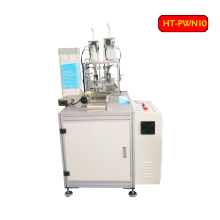Surgical Nonwoven Face Mask Making Machine with Ultrasonic