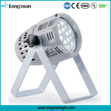 18PS 5W Warm White DMX Indoor LED Parcan Spot Lighting