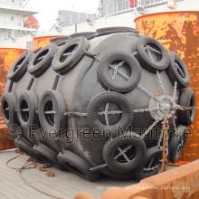 Unsinkable Design of Boat Polyurethane Foam Filled Marine Fender