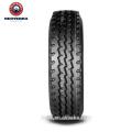 Pneus de la Chine top 10 des marques de pneus Neoterra NT599 315 / 80R22.5 bon prix camion pneu