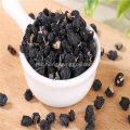 Black Goji Wolfberry kering