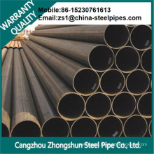 API CARBON STEEL LSAW PIPE BEST SELL