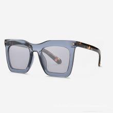 Square Design PC oder CP Damensonnenbrille