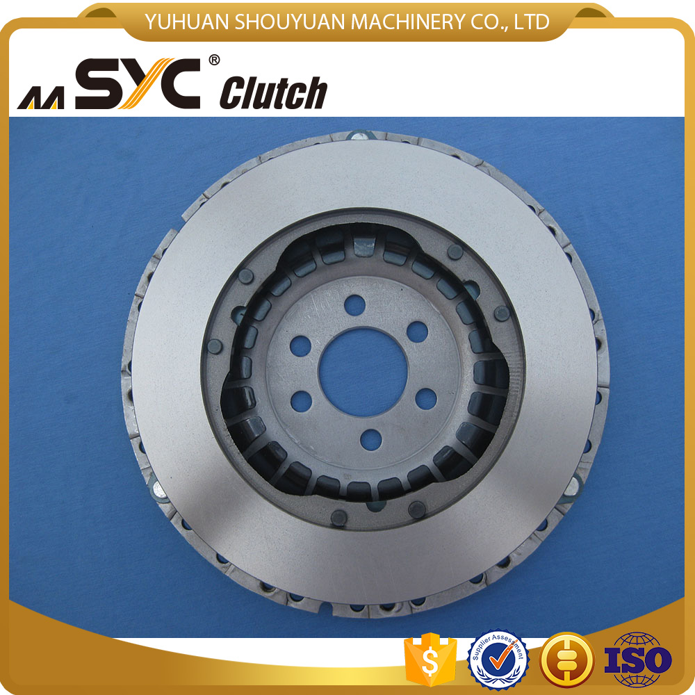VW Golf Clutch Pressure Plate