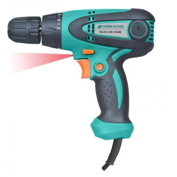 Leading for Portable Electric Drill 3/8in  Clutch Keyless Chuch Electric Screwdriver supply to Virgin Islands (British) Manufacturer