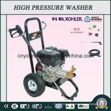 160bar Arruela de alta pressão do motor de Kohler da classe comercial do dever médio 12L / Min (HPW-QP700KR)
