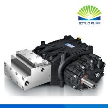 مضخة الضغط العالي مع علبة التروس