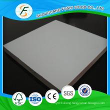Other Color Melamine 15mm Mdf Board