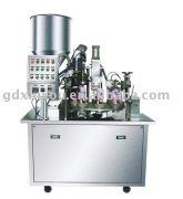 Inner-heating Filling Sealing Machine FWD-50(type)