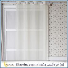 China fabricante Nuevo estilo moderno cortina de puerta Blackout modelos