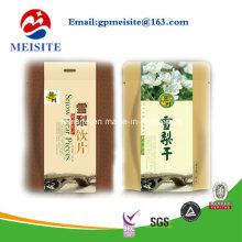 Eco Friendly Paper Packaging Bag Printed Food Kraft Bag
