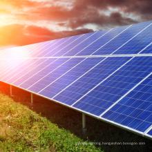 Cell Solar Panel 450W 480W High Effiency Mono PERC Half Cell Solar Panel Price OEM