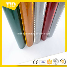 Solid Retroreflective Tape Comply with Fmvss 108 for Vehicle